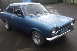 ESCORT MK1 2 DOOR FOR SALE
